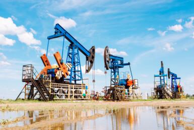 Уникальная возможность купить действующую Нефтяную компанию