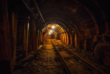 Австрия-очень дружественная к горнодобывающей промышленности страна.